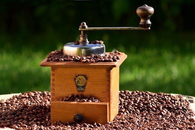 キャンプで使えるコーヒーアイテム特集!