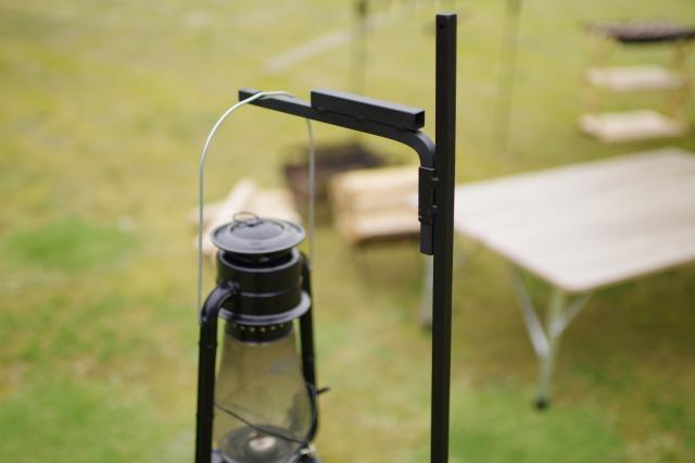 Tetsu/Moku Design [鉄/木 Design]Lantern stickランタンステッキ