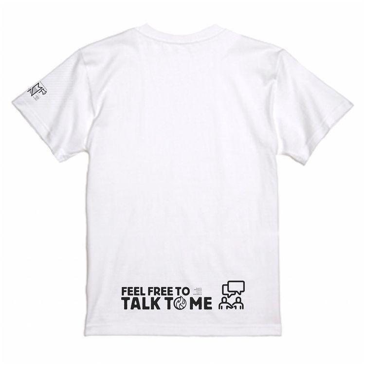 CAMPONのTシャツ制作プロジェクト!意見交換お願いします♪