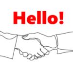はじめましてのグループ参加😊 グループのロゴ