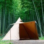 【テント編】みんなのキャンプギア口コミ実践レビュー グループのロゴ