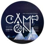 【CAMPON】キャンプオングッズ制作プロジェクト! グループのロゴ